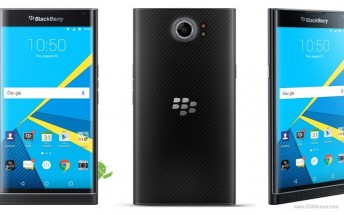 Verizon to start offering BlackBerry Priv by March-end
