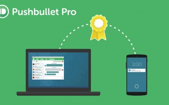 Pushbullet announces paid Pro tier which incorporates some previously free features