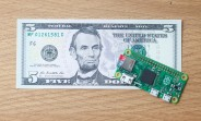 Raspberry Pi Zero announced, costs just $5