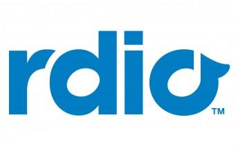 Rdio to shut down as Pandora acquires key assets