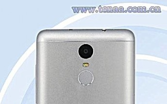 Xiaomi Redmi Note 2 Pro passes through TENAA