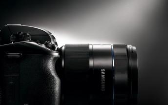 Samsung to cease sales of digital cameras in Germany