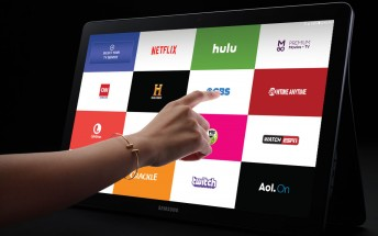 Samsung's 18.4-inch Galaxy View tablet receives $100 price cut in US
