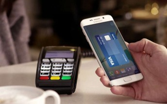 Samsung may open up its payment service to third-party OEMs at some point