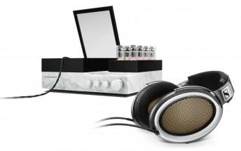 Sennheiser announces new €50,000 Orpheus headphones