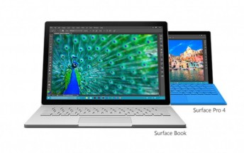 New Surface Book and Surface Pro 4 firmware update is aimed at fixing screen flickering issues