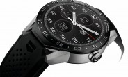 TAG Heuer suspending online sales of its Connected smartwatch