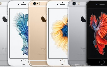 Cyber Monday: T-Mobile offering 64GB iPhone 6S and 6S Plus for 16GB price
