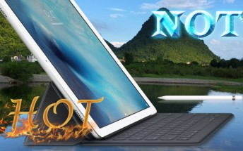 Weekly poll results: Apple iPad Pro gets lukewarm reception