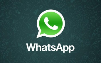 WhatsApp for Android gets starred messages, rich link previews