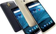 ZTE Axon and Axon Pro receiving new updates