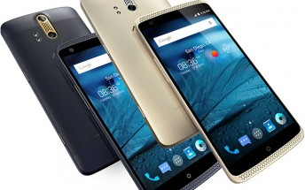 New ZTE Axon now selling for just $200 in US