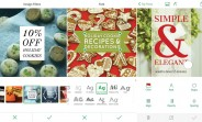 Adobe Post is a new iOS app that lets you easily create social graphics