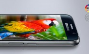 AMOLED displays gaining market share, Samsung accounts for 95.8% of it