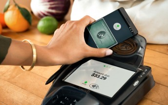 Google to officially launch Android Pay in Australia - H1 of 2016
