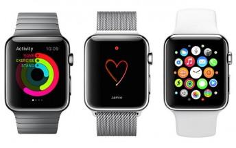 Walmart begins selling Apple Watch