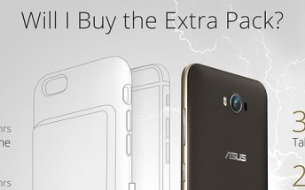 Asus takes a jab at Apple over iPhone 6s battery case