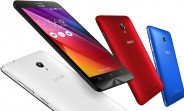 Asus ZenFone Go launches in India for $80