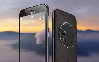 Asus Zenfone Zoom finally launching in mid-December