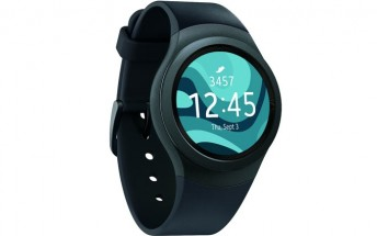 AT&T customers can now use their primary phone number with a Samsung Gear S2 watch