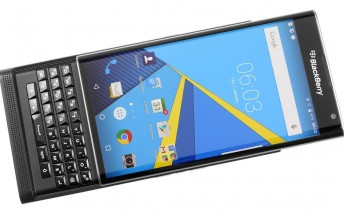 BlackBerry's 3Q 2015 financial results to be announced on December 18
