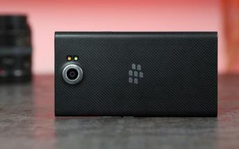 BlackBerry Priv camera gets praised by DxO Labs