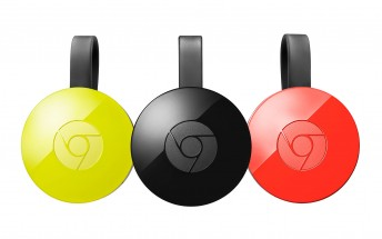 From December 13, buy a $35 Chromecast and get $20 Play Store credit