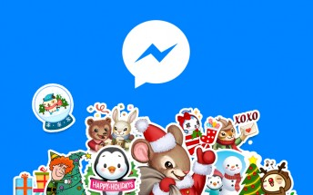 Facebook Messenger update brings Photo Magic to all, new customization options