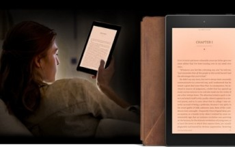 Amazon Fire HD 8 Reader's Edition now up for pre-order