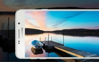 EXCLUSIVE: Samsung Galaxy A9 measurements and renders leak