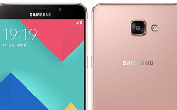 Samsung Galaxy A9 (2016) now available for purchase, costs $490