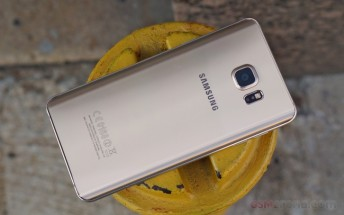Samsung Galaxy Note 6 rumored to come with whopping 6GB RAM, 5.8-inch display