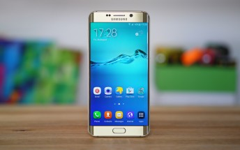 Samsung Galaxy S6 and S6 edge+ receive December security update