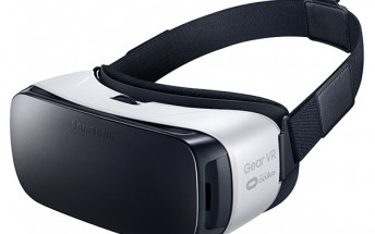 A free Samsung VR headset to come with each Galaxy S7 pre-order
