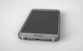 Leaked Samsung Galaxy S7 Plus 3D model rendered on video