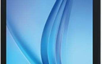 Samsung Galaxy Tab E 8.0 gets FCC approval