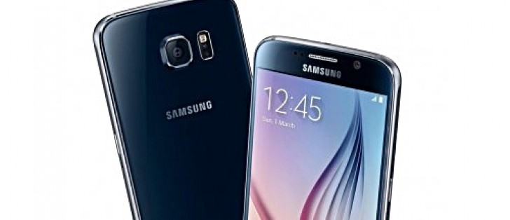 Populære Samsung Galaxy S6 Mini with 4.6-inch display spotted listed on KD-97