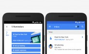 Google Calendar for Android and iOS gains reminder support