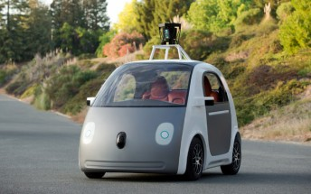 Google reportedly partnering with Ford to mass produce self-driving cars