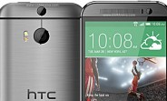 HTC One (M8) on T-Mobile gets Nougat update