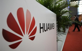 Huawei has shipped over 100 million smartphones this year