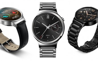 New Huawei Watch version aimed at women coming at CES, rumor says