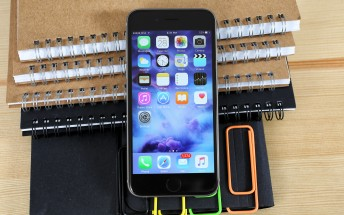 Apple releases iOS 9.2 to the public