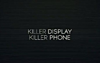 Teaser says Lenovo K4 Note has 'killer display'