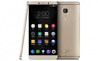Le Max with 6.33-inch display and 4GB RAM landing in India next month, LeTV confirms