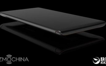LeTV Max Pro rumored to feature ultrasonic fingerprint sensor and iris recognition