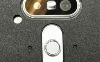 New leak suggests LG G5 will feature dual rear camera setup