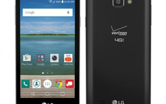 LG Optimus Zone 3 leaks out on its way to Verizon