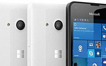 Microsoft Lumia 550 again down to $99 in the US