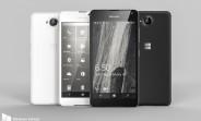 Microsoft exec confirms Lumia 650's existence